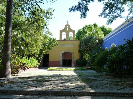 Hotel review: Hacienda San Jose