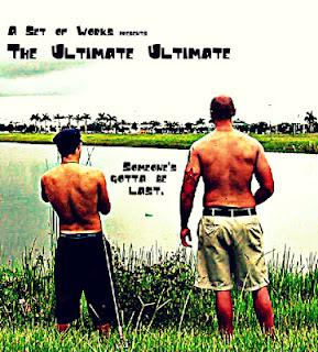 An interview with Producer/Director of The Ultimate Ultimate, Joe Benarick