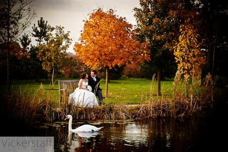 wedding blog photo by Vickerstaff Photography