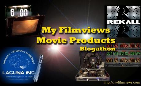 MyFilmViews Movie Products Blogathon