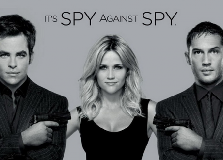 """This Means War makes critics cry """"This means war!"""""""