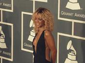 54th Grammy's Fashion