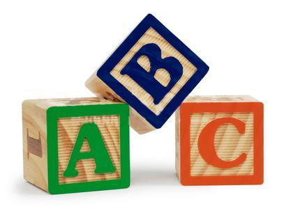 The Corporate Blogging Alphabet