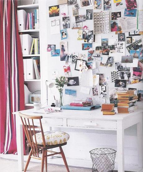 A Space Of My Own: Inspirational Ideas For Home Offices