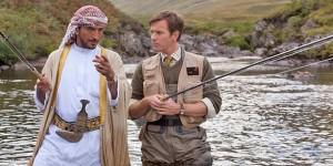 'Salmon Fishing in the Yemen' Trailer with Ewan McGregor and Emily Blunt (Update: Trailer 2)
