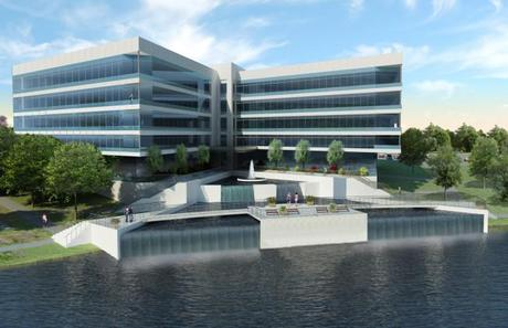 Architecture Renderings Image