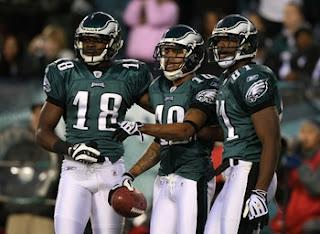 If DeSean Jackson is Traded, is Wide Receiver a Need for the Philadelphia Eagles?