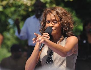 Did Xanax and Alcohol Kill Whitney Houston?