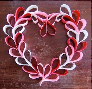 018 — Crafty Valentine