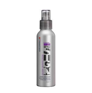 Goldwell Style Sign Sleek Perfection Thermal Spray Serum