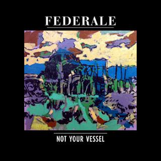 Federale - Not Your Vessel