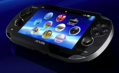 PS Vita is here!