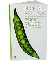Book Review: Michael Pollan's Food Rules