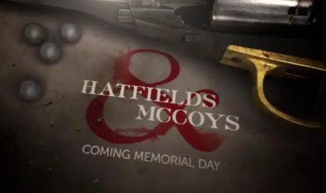 First Look at Lindsay Pulsipher's Mini Series 'Hatfield & McCoy'