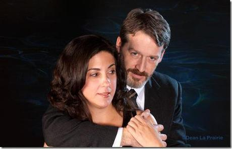 Review: Dating Walter Dante (Raven Theatre)