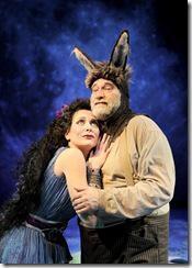 Review: Midsummer's Night Dream (Chicago Shakespeare)