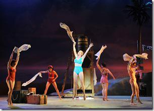 Review: South Pacific (Broadway in Chicago)