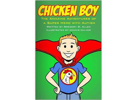 chicken boy essay A very old man with enormous wings essay a sick boy was cured just because of the presence of this they locked it in their chicken coop and showed him for.
