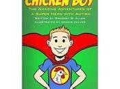 Children's Book Chicken Other Stuff
