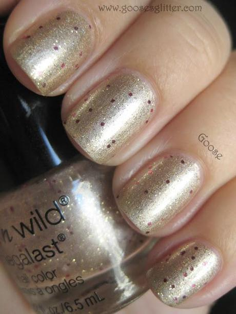 Surprise Love - Wet n Wild Blitzen