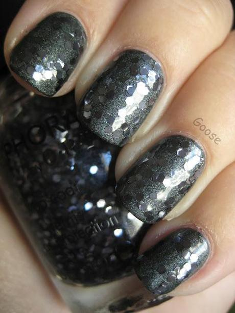 Sephora by OPI - To the Glitter End