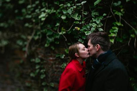 Love In York - by Chris Jackson | UK Wedding Blog
