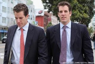 Winklevoss Brothers just cant imagine that a nerdy is billionaire and they are zero