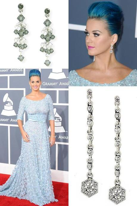 K PERRYFab Find Friday: Grammy Fashion Makes a Splash!