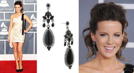 K BECKINSALEFab Find Friday: Grammy Fashion Makes a Splash!