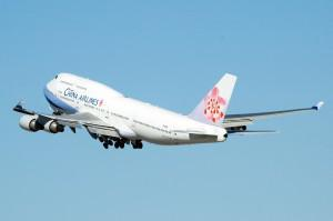 China Bans Airlines from Paying European Union Carbon Tax