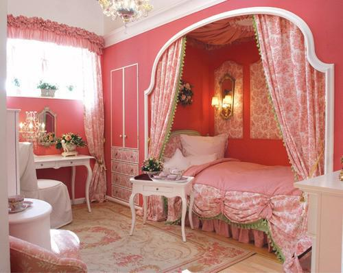 1000 images about girls 39 paris themed room on pinterest for Kids dream room