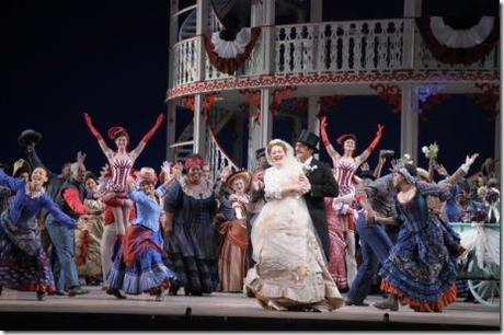Review: Show Boat (Lyric Opera of Chicago)