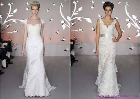 Top Slimming Wedding Dresses