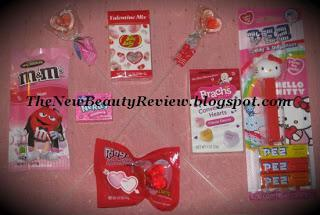 *Valentine's Day 33 Item Deluxe Giveaway*