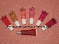 (OCC) Obsessive Compulsive Cosmetics-Lip Tar