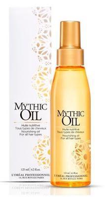 L'OREAL Mythic Oil