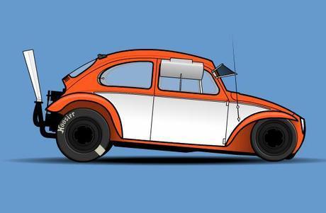 Pimp My Volkswagen
