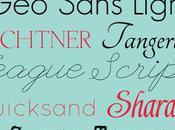 Free Unique Wedding Fonts