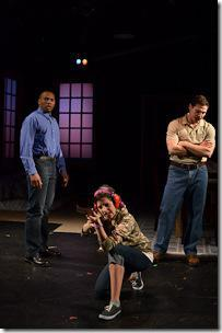 Review: Oohrah! (LiveWire Chicago)