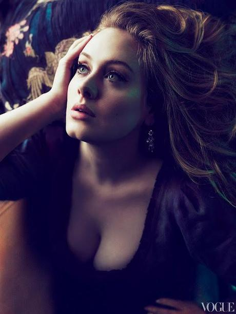 Class and Sass--Adele