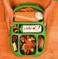 The Lunch Box Debacle