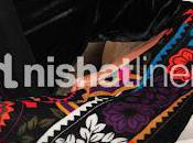 Nishat Linen Shawl Collection Latest Designs