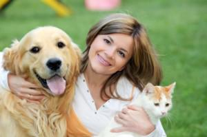 Pet-Sitting Multiple Critters? 4 Tips for Maintaining your Sanity