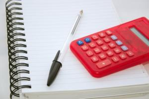 Tax Tip Tuesday: Bookkeeping & Record Keeping for Writers