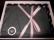 Latest Glossybox, Versatile Blogger Award