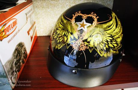 Bikers 'N Lace: Huntingburg, Indiana Helmets for Sale