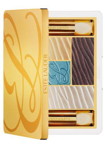 Upcoming Collections: Makeup Collections: Estee Lauder: Estee Lauder Bronze Goddess Capri Collection for Summer 2012