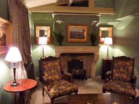 Hotel review: The Rookery, London