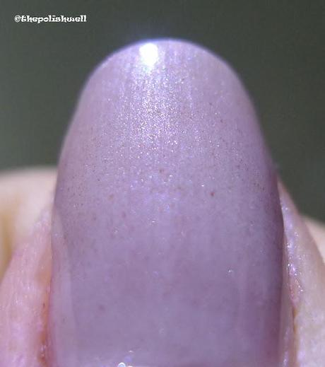 OPI: You're A Doll from Holiday in Toyland (discontinued)