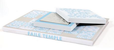 FAILE Temple Book